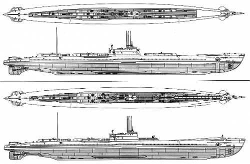 IJN I-37 (Submarine)-2