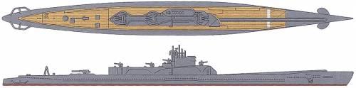 IJN I-401 (Submarine)
