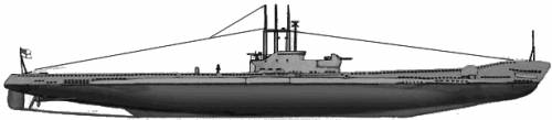 HMS Amphion (1945)