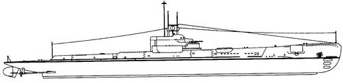 HMS Clyde (Submarine)