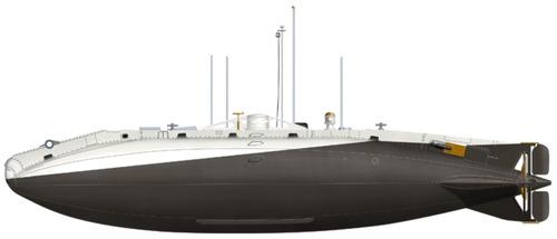 HMS Holland I (Submarine)