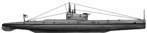 HMS L23 (1941)