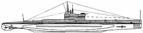 HMS L-23 (1939)