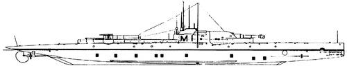 HMS M1 1918 [Submarine]