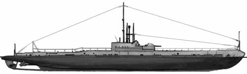 HMS Odin (1940)