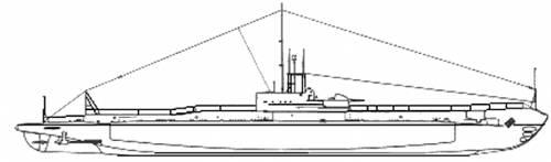 HMS Regent (1940)