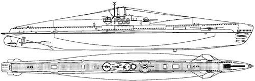 HMS Scorcher (Submarine)
