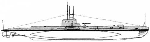 HMS Seawolf (1940)