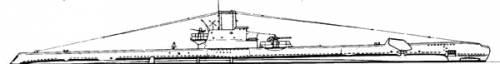 HMS Sickle (S Class)