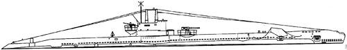 HMS Surnfish (Submarine)