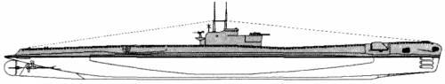HMS Thrasher (1945)