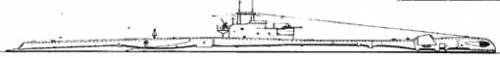 HMS Totem (T Class Submarine)