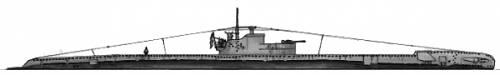 HMS Trenchant (1943)
