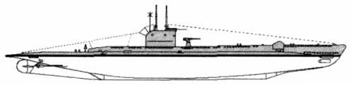 HMS Venturer (1944)