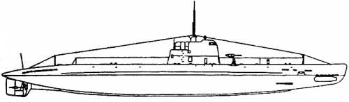 USSR M Class Series XII (1939)