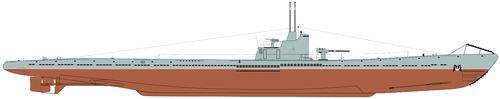USSR S-class [Submarine]