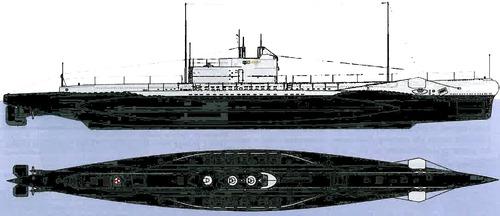EML Lembit ]Kalev class Submarine] -Estonia