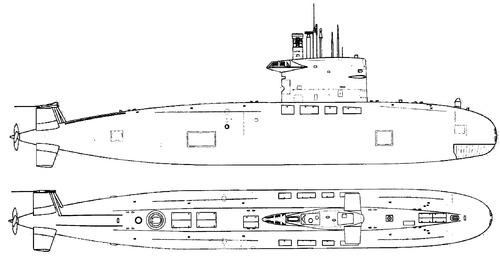 Hr.MS Walrus (Submarine)