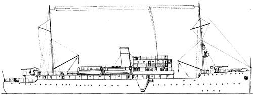 NMS Constanta [Submarine Depot] - Romania