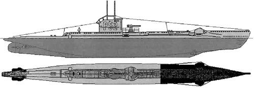 ORP Dzik 1943 [Submarine]