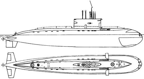 ORP Orzel (Kilo-class Submarine)