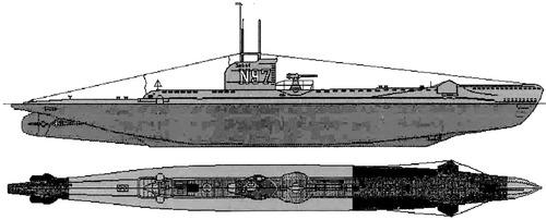 ORP Sokol 1940 [Submarine]