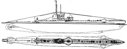 ORP Sokol 1941 [Submarine]