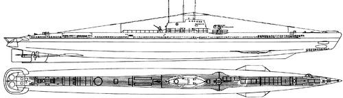 ORP Wilk 1940 [Submarine]