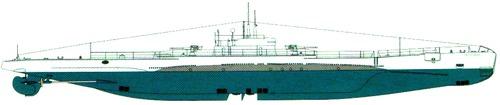 RN Pietro Micca (Submarine)