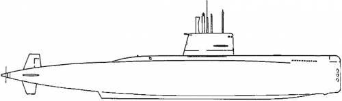 RN Primo Longobardo S524