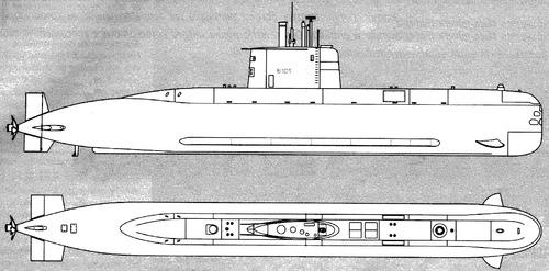 SAS Manthatisi S101 (Type 209 Submarine)
