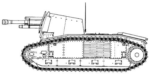 10.5cm le.F.H.18-3 (SF) auf G.W.B2