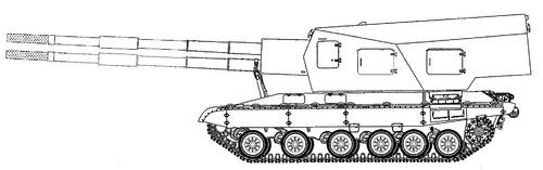 2S19 2A88 SPG