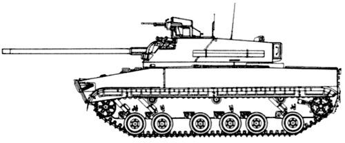 2S31 Vena 120mm SPM