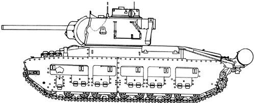 A12 Matilda F-96