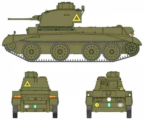 A13 Mk.III