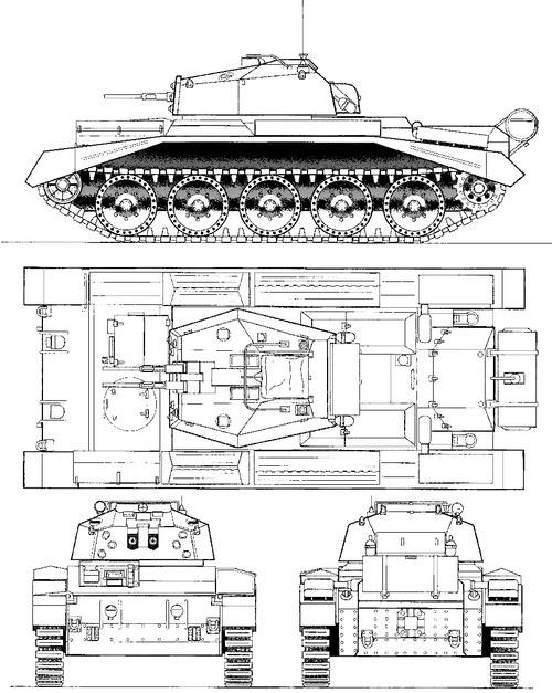 A15 Crusader Mk.III AA Mk II