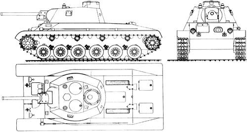 A-43 M1941