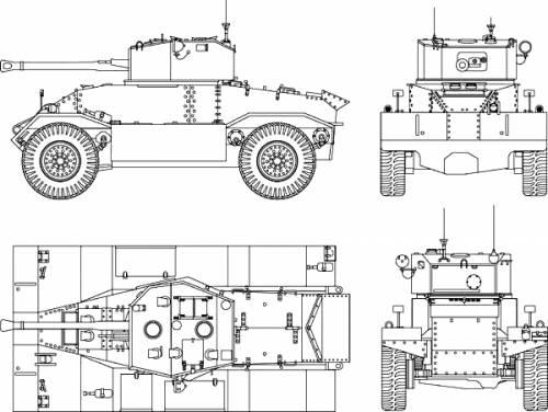 AEC Mk.III