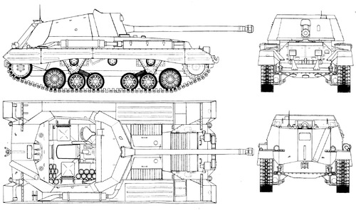 Archer 17pdr SPG