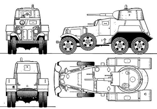 BA-10M M1939