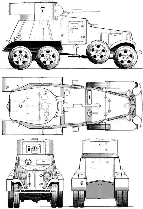 BA-6 M1938