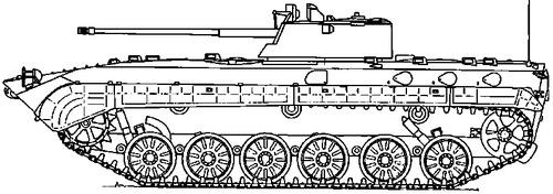 BMP-1-30