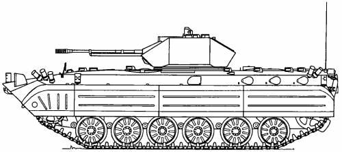 BMP-1M