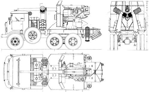 Breda 52 90-53 Autocannone