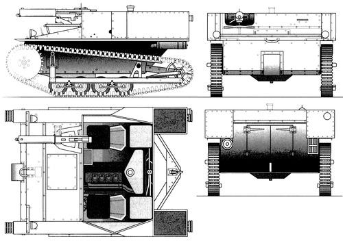 Carden-Loyd Mk.VI
