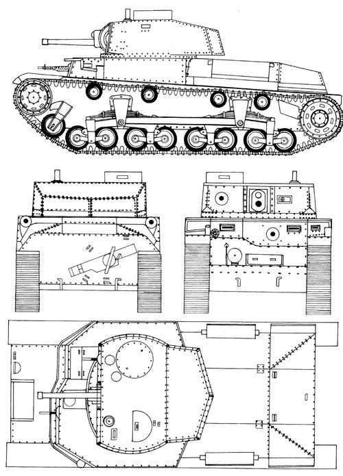 CDK ST vz.39 V-8-H