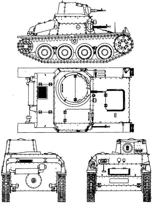 CKD AH-IV