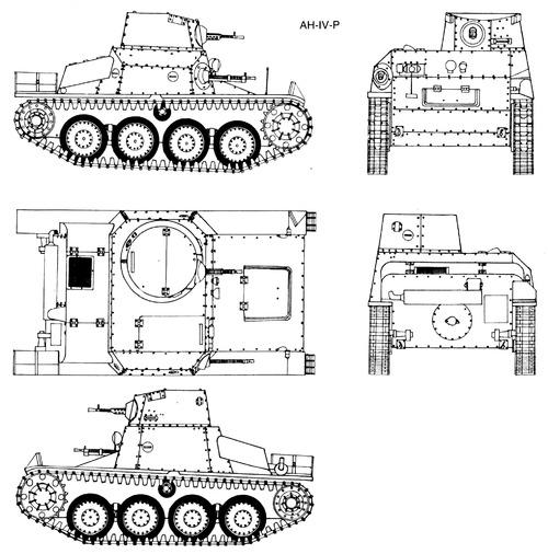 CKD AH-IV-P