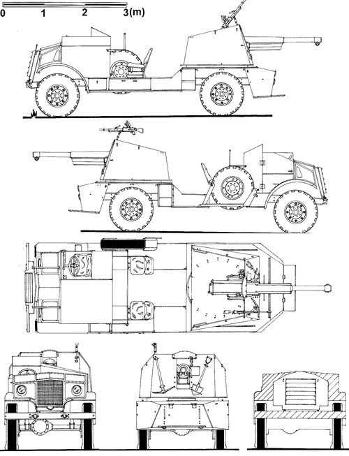 CMP Ford F60L BB 3